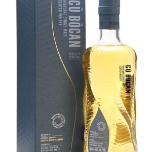 Cu Bocan Creation 2 / Shochu & Virgin Oak Cask Highland Whisky