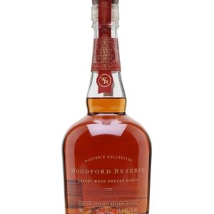 Woodford Reserve Masters / Cherry Wood Smoked Barley