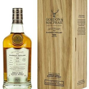 Bladnoch 30 Year Old 1988 Connoisseurs Choice