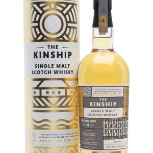 Bowmore 1996 / 21 Year Old / The Kinship Islay Whisky