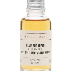 Bunnahabhain Stiuireadair Sample Islay Single Malt Scotch Whisky