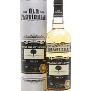 Caol Ila 2010 / 8 Year Old / Old Particular Earth Edition Islay Whisky