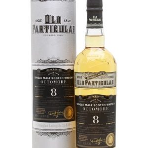 Octomore 2011 / 8 Year Old / Old Particular Islay Whisky