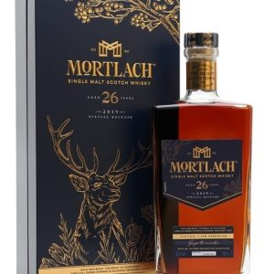 Mortlach 1992 / 26 Year Old / Special Releases 2019 Speyside Whisky