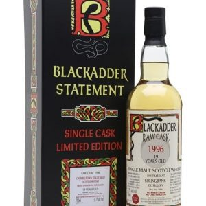 Springbank 1996 / 19 Year Old / Statement No.14 Campbeltown Whisky