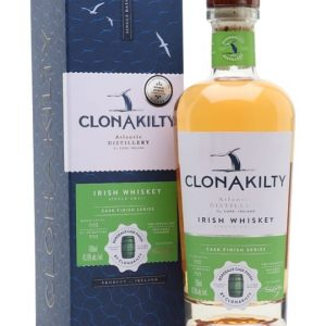 Clonakilty Single Grain Irish Whiskey Single Grain Irish Whiskey