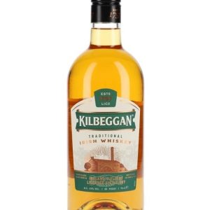 Kilbeggan Traditional Irish Whiskey Blended Irish Whiskey