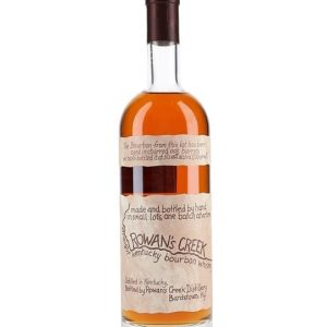 Rowan's Creek Small Batch Kentucky Straight Bourbon Whiskey