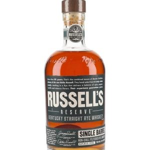 Wild Turkey Russell's Reserve Rye Kentucky Straight Bourbon Whiskey