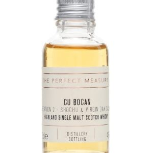 Cu Bocan Creation 2 Sample / Shochu & Virgin Oak Cask Highland Whisky