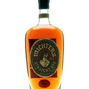 Michter's 10 Year Old Single Barrel Rye