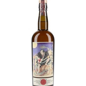 St George Baller Single Malt Californian Single Malt Whisky