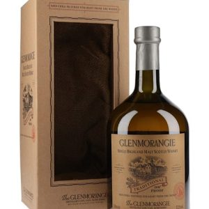 Glenmorangie Traditional / 10 Year Old Highland Whisky