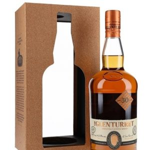 Glenturret 30 Year Old Highland Single Malt Scotch Whisky
