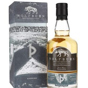 Wolfburn Kylver Series Release 3 Highland Single Malt Scotch Whisky
