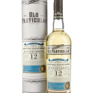 Bunnahabhain 2007 / 12 Year Old / Old Particular Islay Whisky