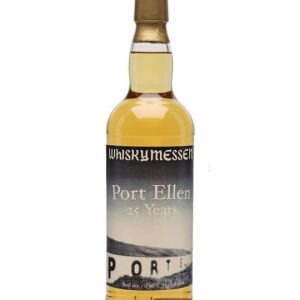 Port Ellen 25 Year Old / Whiskmessen.dk Islay Whisky