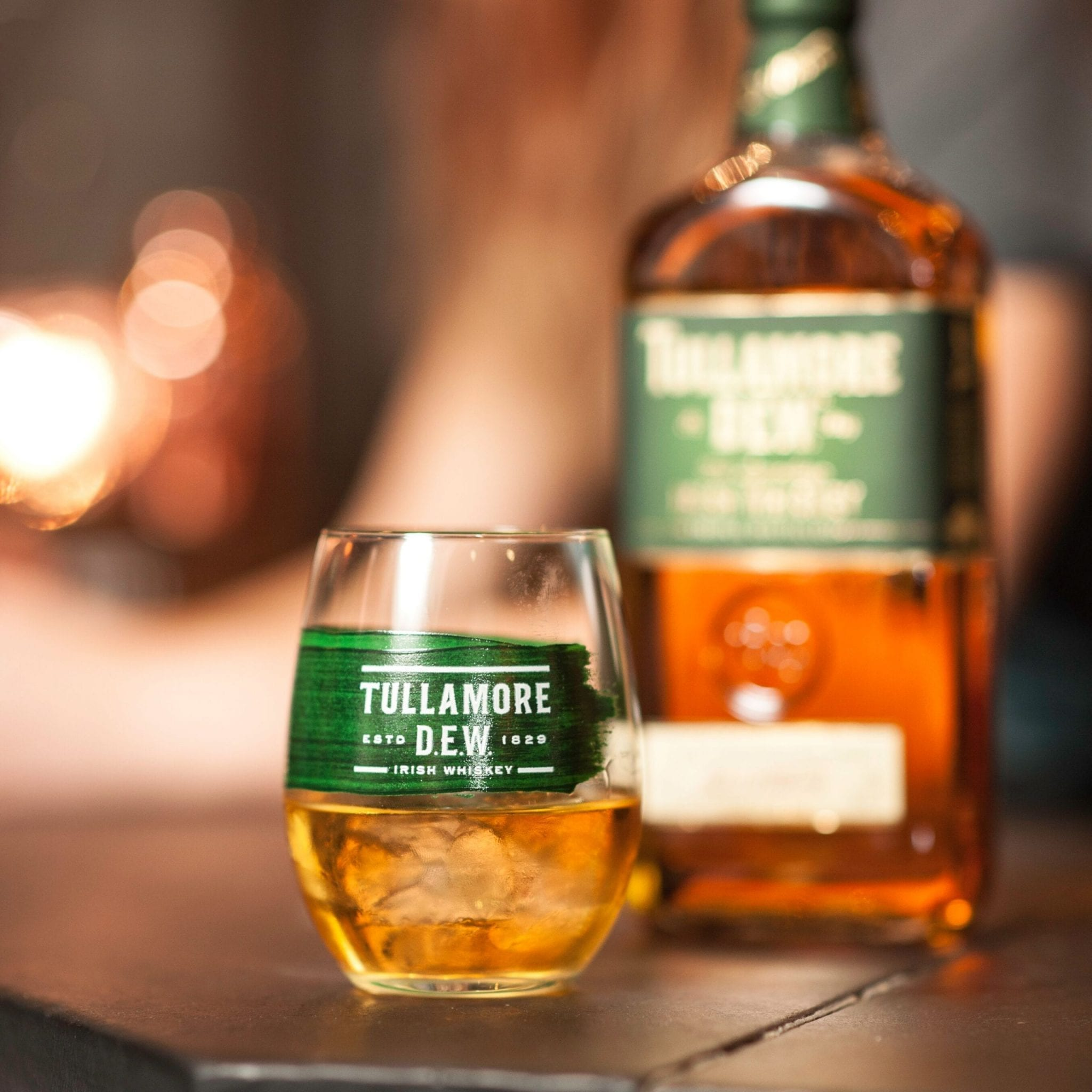 Tullamore DEW Irish Whiskey Blog