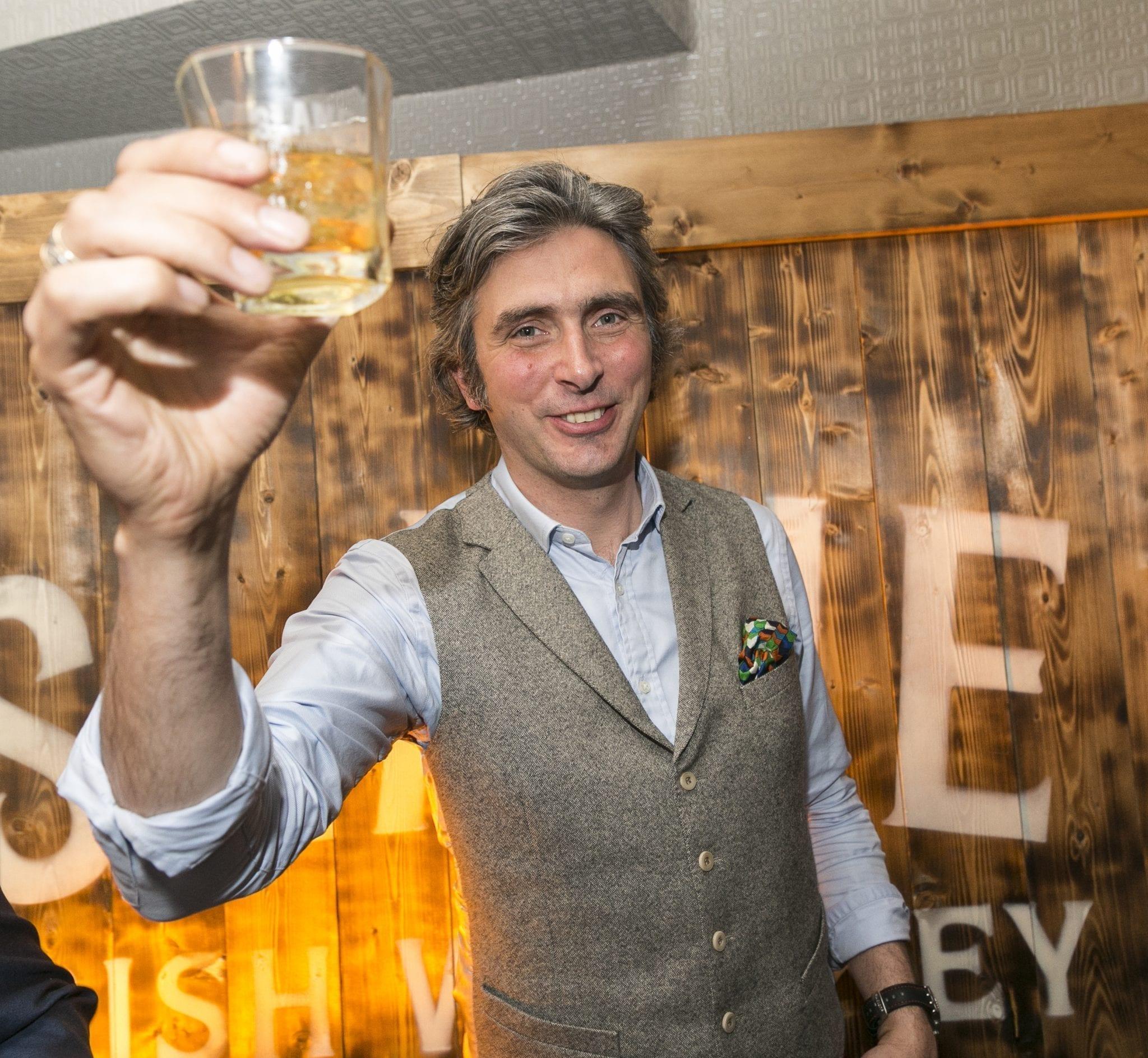 Irish Whiskey Trail Slane Irish Whiskey Alex Conynham