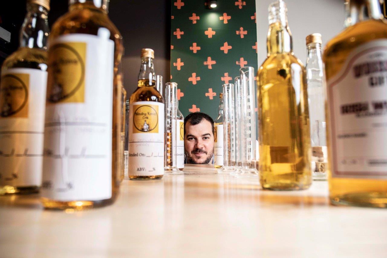 Whiskey Gift Ernest Cantillon Irish Whiskey Blog Stuart Mcnamara