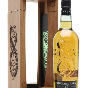 Highland Park The Light 17 Year Old Island Single Malt Scotch Whisky