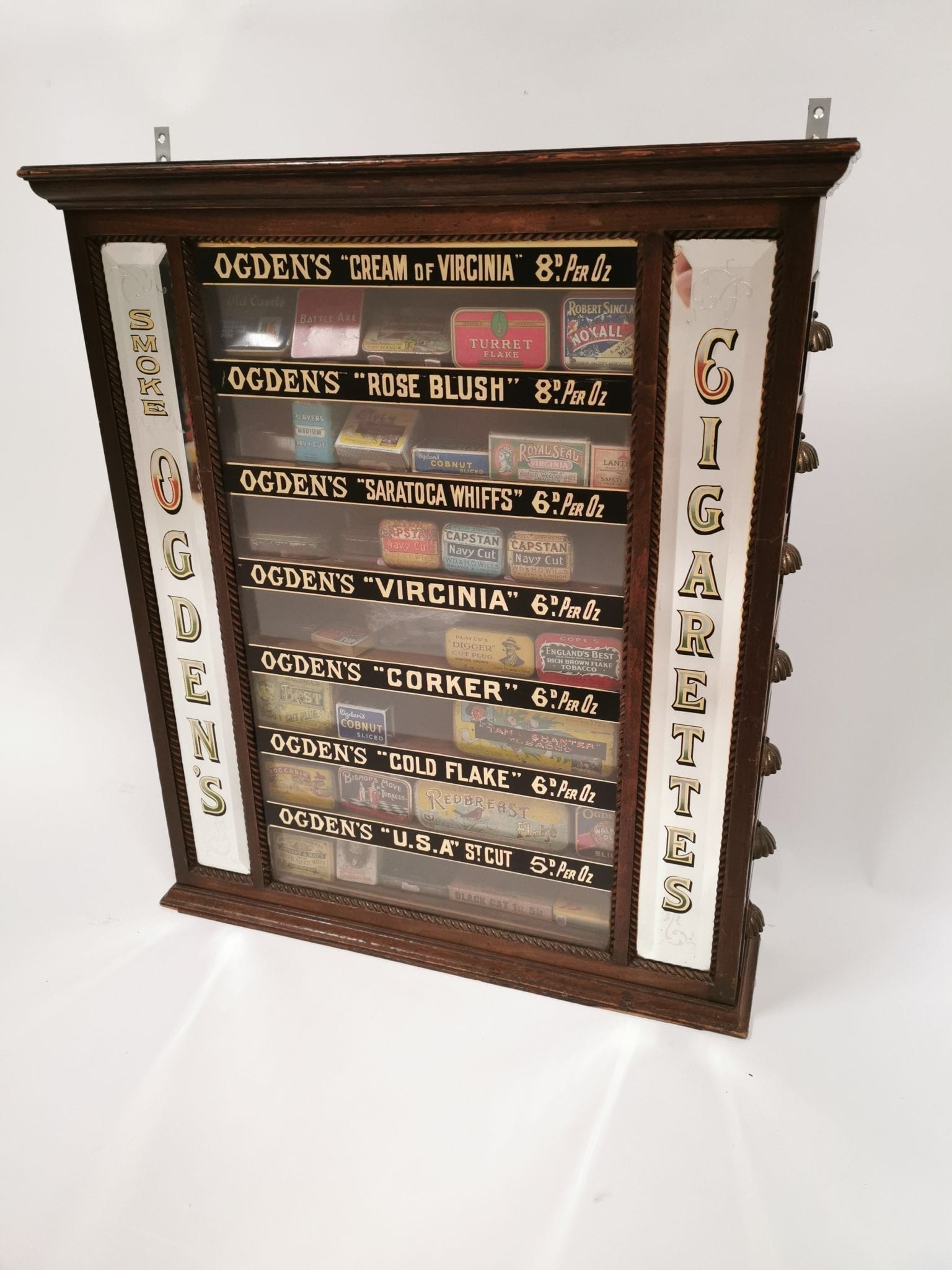 irish whiskey memorabilia