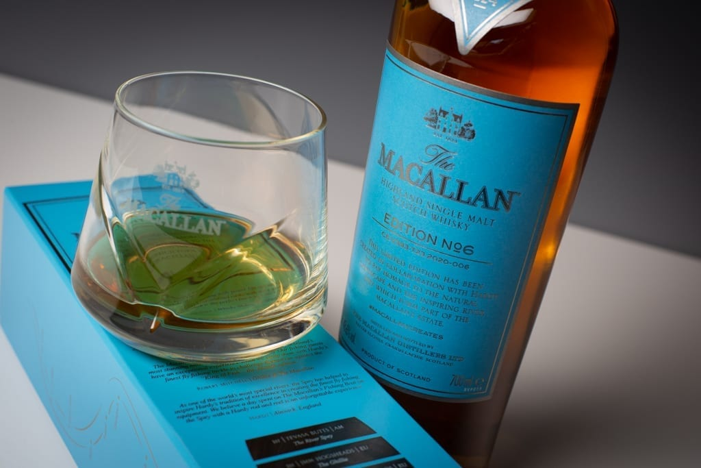 The Macallan No. 6 Scotch Whisky review by Whiskey Blogger Stuart McNamara.