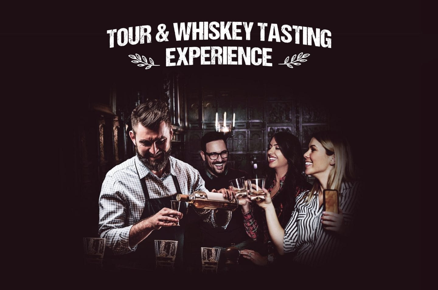 Malahide Castle Whiskey Tour Island Whiskey Tours. Irish Whiskey Blogger Stuart McNamara