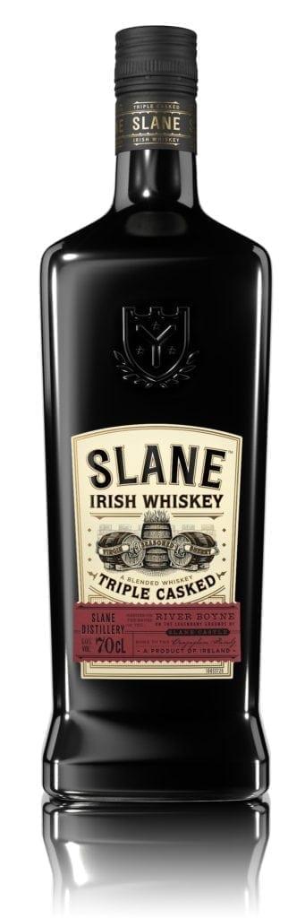 Irish Whiskey Trail Slane Irish Whiskey Review