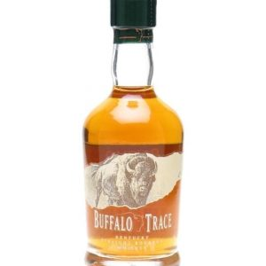 Buffalo Trace Miniature Kentucky Straight Bourbon Whiskey