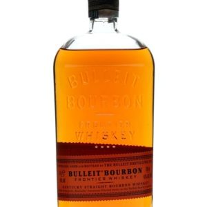 Bulleit Bourbon Whiskey Kentucky Straight Bourbon Whiskey