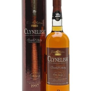 Clynelish 1997 Distillers Edition / Bot.2011 Highland Whisky
