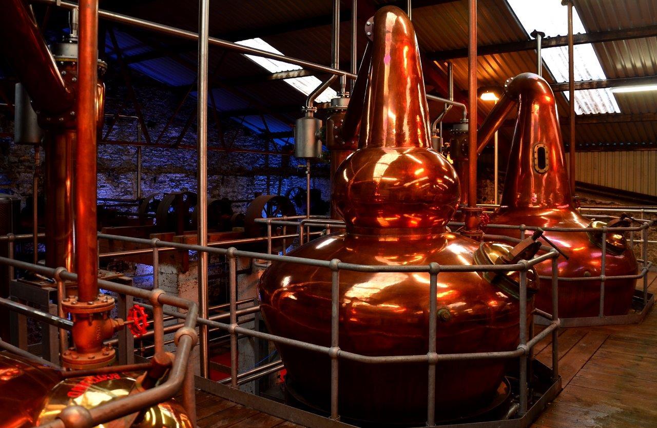 Dingle Distillery Whiskey Blogger