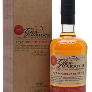 Glen Garioch Founder's Reserve Highland Single Malt Scotch Whisky