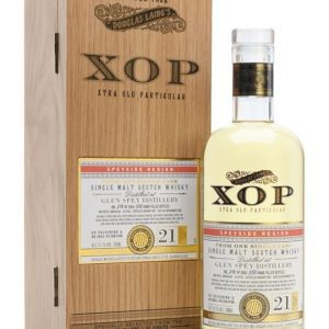Glen Spey 1997 / 21 Year Old / Xtra Old Particular Speyside Whisky