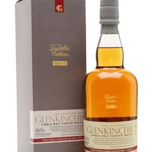 Glenkinchie 2007 / Distillers Edition Lowland Whisky