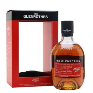 Glenrothes Whisky Maker's Cut Speyside Single Malt Scotch Whisky