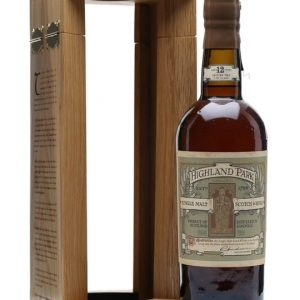 Highland Park St. Magnus 12 Year Old / Edition 2 Island Whisky