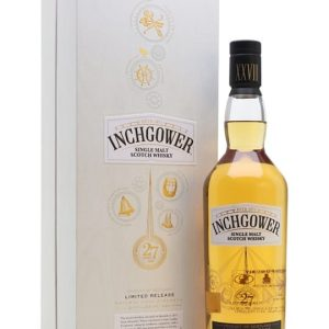 Inchgower 27 Year Old / Special Releases 2018 Speyside Whisky