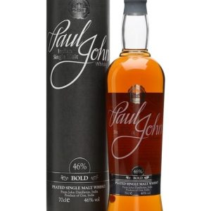 Paul John Bold / Peated Indian Single Malt Whisky