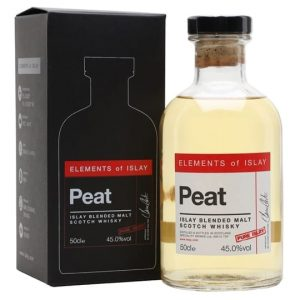 Peat (Pure Islay) / Elements of Islay / Personalised Bottle Islay Whisky
