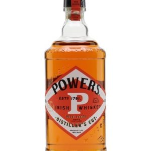 Powers Gold Distiller's Cut Blended Irish Whiskey