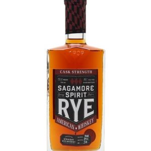 Sagamore Signature Cask Strength Rye American Rye Whiskey