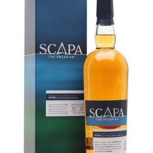 Scapa Skiren Island Single Malt Scotch Whisky