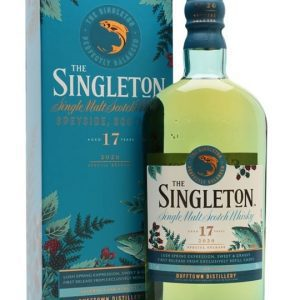 Singleton of Dufftown 2002 / 17 Year Old / Special Releases 2020 Speyside Whisky