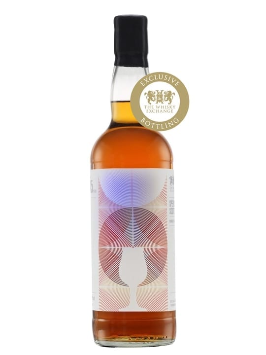 Speyside Blended Malt 1973 / 45 Year Old / Whisky Show 2019 Speyside Whisky