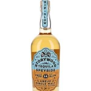 Storywood Anejo Tequila / Speyside Cask Aged