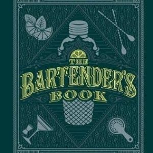 The Bartender's Book