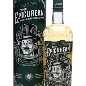 The Epicurean / Douglas Laing Lowland Blended Malt Scotch Whisky