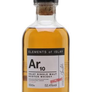 Ar10 - Elements of Islay Islay Single Malt Scotch Whisky